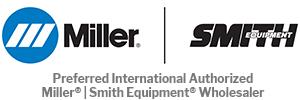 Preferred International Authorized Miller® | Smith Equipment® Wholesaler