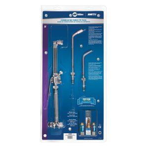 16205 Medium Duty Acetylene Combination Torch Kit