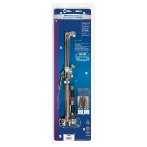 16281 Medium Duty Acetylene Combination Torch Kit
