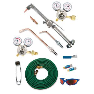 MBA-30510LP Oxy-Fuel Medium-Duty Outfit
