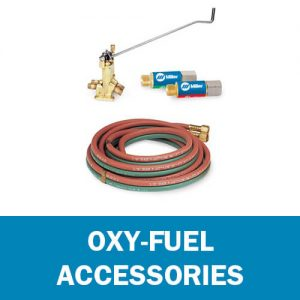 Oxy-Fuel Accessories