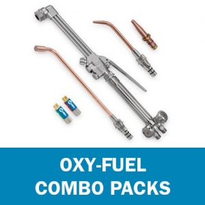 Oxy-Fuel Combo Packs