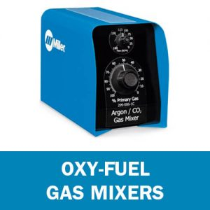 Proportional Gas Mixers