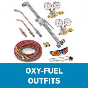 Oxy-Fuel Outfits