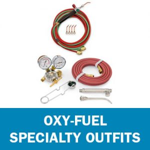 Oxy-Fuel Specialty Outfits