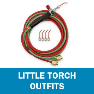 Little Torch Outfits
