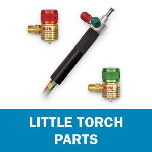Little Torch Parts