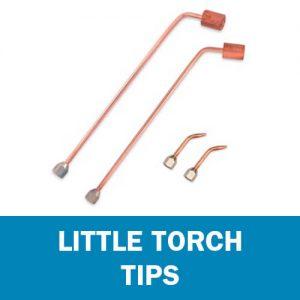 Little Torch Tips