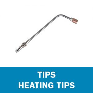 Oxy Fuel Heating Tips