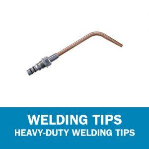 Heavy Duty Welding Tips