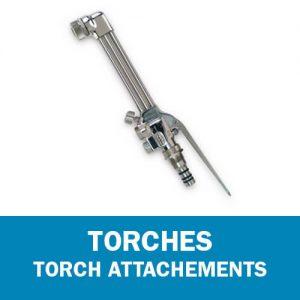 Torch Attachements