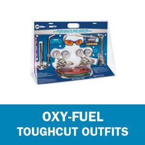 Toughcut™ Outfits
