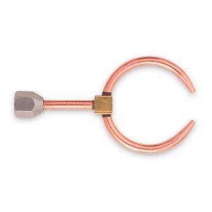 12-1402-06 Little Torch™ Twin Flame Tip, 9550 BTU