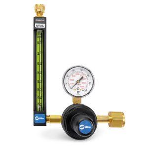 22-80-320 Argon/CO2 Flowmeter Regulator, 80 PSIG