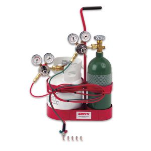 23-1015P Little Torch™ Caddy Outfit, CGA 510 Propane