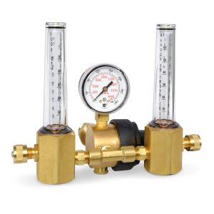 23-50-580 Economy Flowmeter Regulator