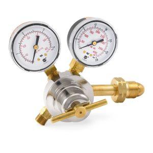 30-50-510 Medium Duty LPG Regulator, 0-50 PSIG