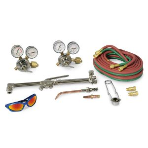 MB54A-300 Toughcut™ Acetylene Outfit, CGA 300