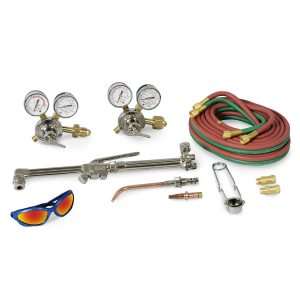 MB54A-510 Toughcut™ Acetylene Outfit, CGA 510