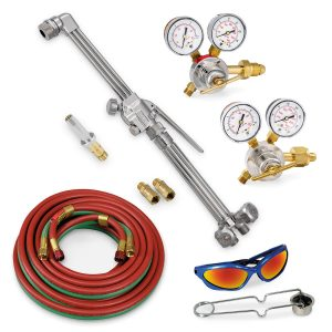 MB54A-510LP Toughcut™ Propane Outfit with Accessories, CGA510