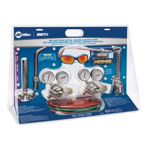 MB55A-300 Toughcut™ Acetylene Outfit, CGA300