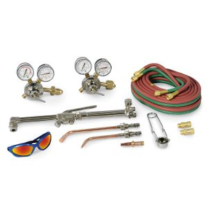 MB55A-510 Toughcut™ Acetylene Outfit, CGA510