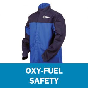 Oxy-Fuel Safety