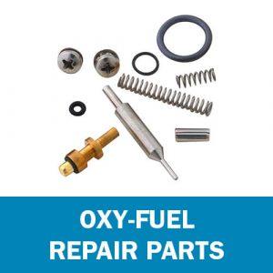 Oxy-Fuel Repair Parts