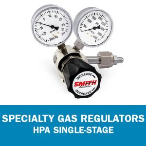HPA Single Stage